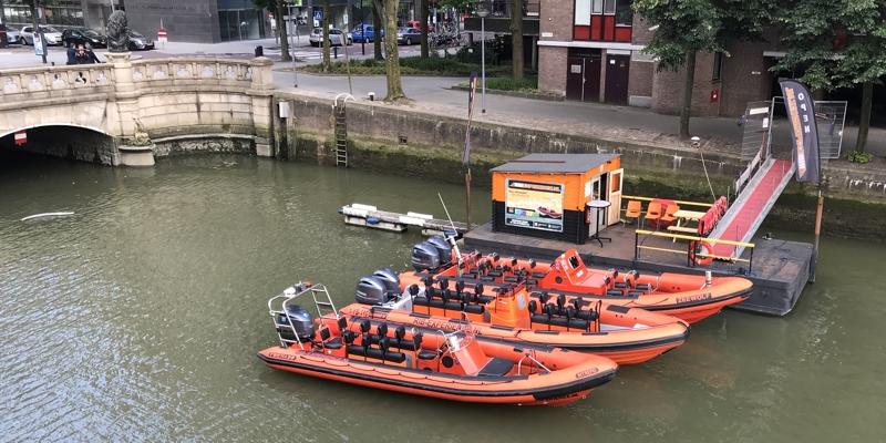 RIB Rotterdam